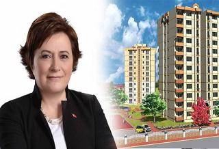 Çevre ve Şehircilik Bakanı Fatma Güldemet Sarı oldu
