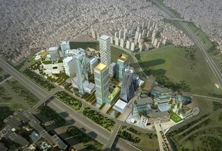 İstanbul Uluslararası Finans Merkezi İçin Hız Kesilmiyor