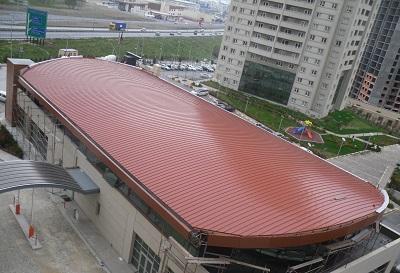 Solar Kent Haramidere