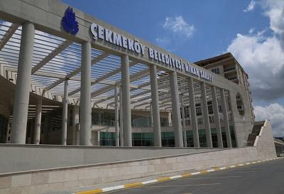 Çekmeköy Belediyesi Nikah Sarayı