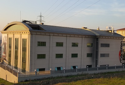 Cebir Tekstil Maraton Spor Bağcılar