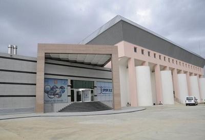 Pendik Kurtköy Spor Kompleksi