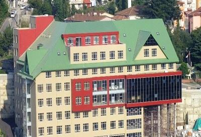 Zonguldak Fatih Koleji